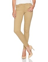 Levi's 535 Women's Premium Super Skinny Jeans Leggings Harvest Gold 119970293