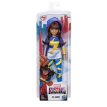 "Marvel Rising: Secret Warriors MS. MARVEL 11"" Doll Officially Licensed NEW - $14.99"