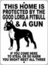 funny dog sign - $14.71