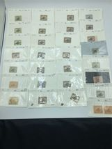 Vintage British New Guinea Papua 1438+ Postage Stamp Lot $948 Value Airmail image 5