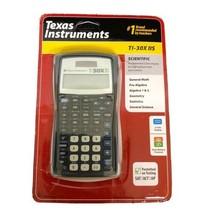 New Texas Instruments TI-30X-IIS Scientific Fundamental 2 Line Calculator  - $13.85