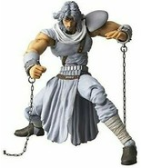 Legacy of Revoltech Fist of the North Star Toki LR-030 (ABS & PVC painted - $138.33
