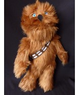 "CHEWBACCA Northwest Company Star Wars Plush Stuffed Toy 14"" 2016 - $14.65"