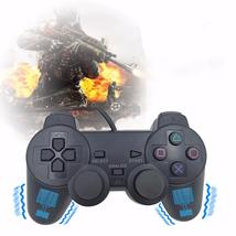 Wired Game Pad Controller for PS2 Sony Playstation 2 console gamepad joy... - $22.00+