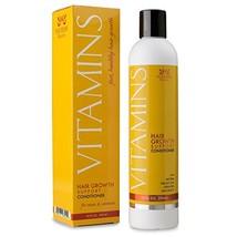 Vitamins Hair Loss Conditioner Stimulates - $19.79