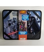 NEW Star Wars Lap Activity Travel Desk by Innovative Designs perfect for... - $19.59