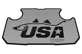 USATuff Cooler Seat Pad fits Ozark Trail 26qt 2-Layer Snook - Gray Black - $74.97