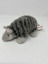 Aurora Armadillo Mini Flopsie #31247 Stuffed Animal Plush Toy 2015 - $10.39
