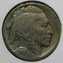 1915S Buffalo Nickel 5¢ Coin Lot # EA 312