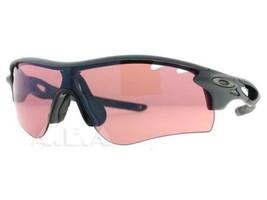 Oakley Radarlock Path Sunglasses OO9181-04 Matte Grey W/G30 Iridium + Bl... - $118.79