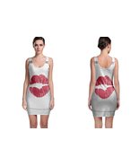 My SOME LIKE IT HOT Bodycon Dress - $21.99+