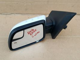 11-14 Ford Edge SideView Side View Heated Door Wing Mirror Driver Left LH 11wire image 6