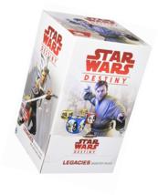 Fantasy Flight Games Star Wars Destiny: Legacies Booster Display - $99.31