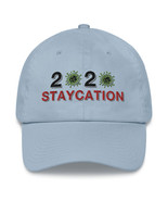 2020 STAYCATION Light Caps - $25.99+