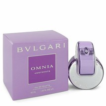 Omnia Amethyste by Bvlgari Eau De Toilette Spray 1.3 oz for Women - $54.49