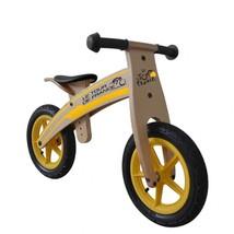 Tour de France Wood Running/Balance Bike, 12 inch Wheels, Kid's Bike, Wo... - €52,12 EUR