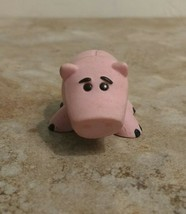 "Disney Pixar Toy Story Hamm 1"" Tall Figure (Set AP) GUC - $6.53"