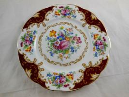 Vintage Royal Albert Canterbury 7 Inch desert Plate England Bone china - $9.00