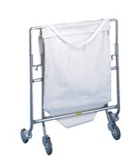 "Collapsible Hamper w/ Canvas Bag (31"" x 191/2"") Model Number 652C - $186.44"