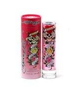 Ed Hardy Perfume for women 3.4 oz Eau De Parfum Spray - $48.01