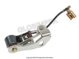 PORSCHE 911 912 (1968-1972) Ignition Contact Set (Points) BERU + 1 YEAR ... - $14.50