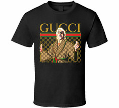 Rick Flair American Wrestling Parody T-Shirt Men Gildan GC Suprem-e - $13.99+