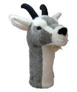 Goat Daphne Head Cover- 460CC friendly Driver - $22.72