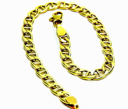 Bracelet Yellow Gold 18kt 750/1000 - $641.03