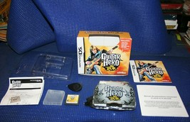 Guitar Hero: On Tour (Nintendo DS, 2008) - In Box - See Pictures - $14.65
