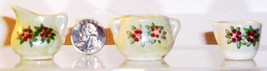 MADE IN OCCUPIED JAPAN-- CHILD TEASET - $9.95+