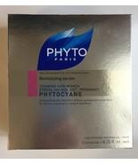 (New) Phyto Paris Revitalizing Serum Phytocyane Thinning Hair-Woman 12 x .25oz - $49.49