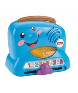 Fisher-Price Laugh & Learn Peek-a-Boo Toaster - $18.95
