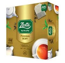 Pure Ceylon Black Tea BOPF Zesta  100 TEA BAG  - 200g - $10.64