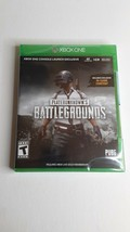 PlayerUnknown's Battlegrounds Xbox One [Brand New] Sealed PUBG - $9.49