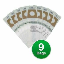 EnviroCare Replacement Vacuum Bags for Royal Dirt Devil Type U Uprights (3 Pack) - $20.97