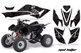 ATV Graphics Kit Decal Quad Sticker Wrap For Honda TRX400EX 2008-2016 HA... - $168.25