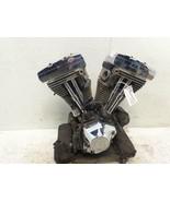 1995-1998 Harley Davidson Evo Evolution 80 1340 ENGINE MOTOR FI FUEL INJECTED - $1,895.95