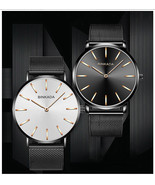 2018 Top Brand Luxury BINKADA Quartz Men's Wristwatch Automatic Ultra Th... - $297.00