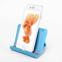 MOBILE Phone Holder Stand Universal for Tablet and Smartphone  - £5.09 GBP+