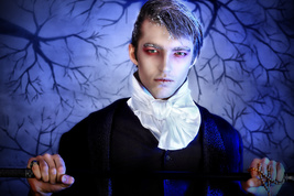 Become A Lord Vampire Spell A High Rank of Leading Vampires  - $50.00