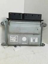Engine ECM Electronic Control Module 2.5L Fits 14-16 VOLVO S60 271233 - $43.55