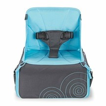 High Chair Portable Adjustable Baby Seat Boy Elevator Adjustable Any Chair - $182.94