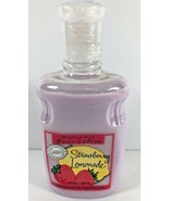 SEALED Bath and Body Works Strawberry Lemonade Body lotion 8 fl. oz - $24.74