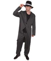 Adult Men's Gangster Suit Costume HC-469 - £30.50 GBP