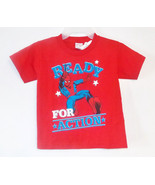 Marvel Toddler Boys Spider-Man T-Shirt Ready fo... - $7.69