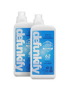 NEW Defunkify HE Liquid Laundry Detergent, Fresh Air **FREE SHIPPING** - $42.99