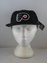 Philadelphia Flyers Hat (VTG) - Classic Snapback by CCM - Adult Snapback (NWT) - $49.00