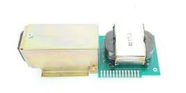 BLH ELECTRONICS 02.153.01B CIRCUIT BOARD 870324 TC22402.153.01 B