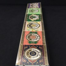 Roger & Gallet Assorted Perfumed Soaps Vacation Travel Guests Soaps New ... - $37.99