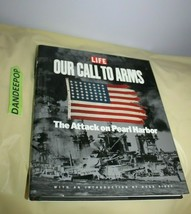 Our Call to Arms : The Attack on Pearl Harbor by Time for Kids Magazine Staff (2 - $17.81